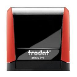 Pieczątka TRODAT, 4911 PRINTY, 38x14mm