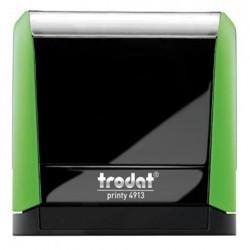 Pieczątka TRODAT, 4913 PRINTY, 58x22mm